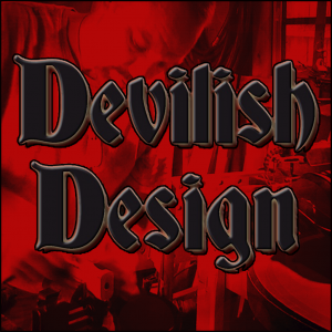 Devilish Design logo