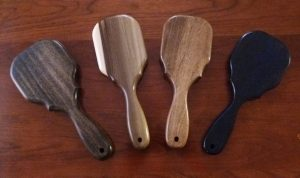 for wooden paddles